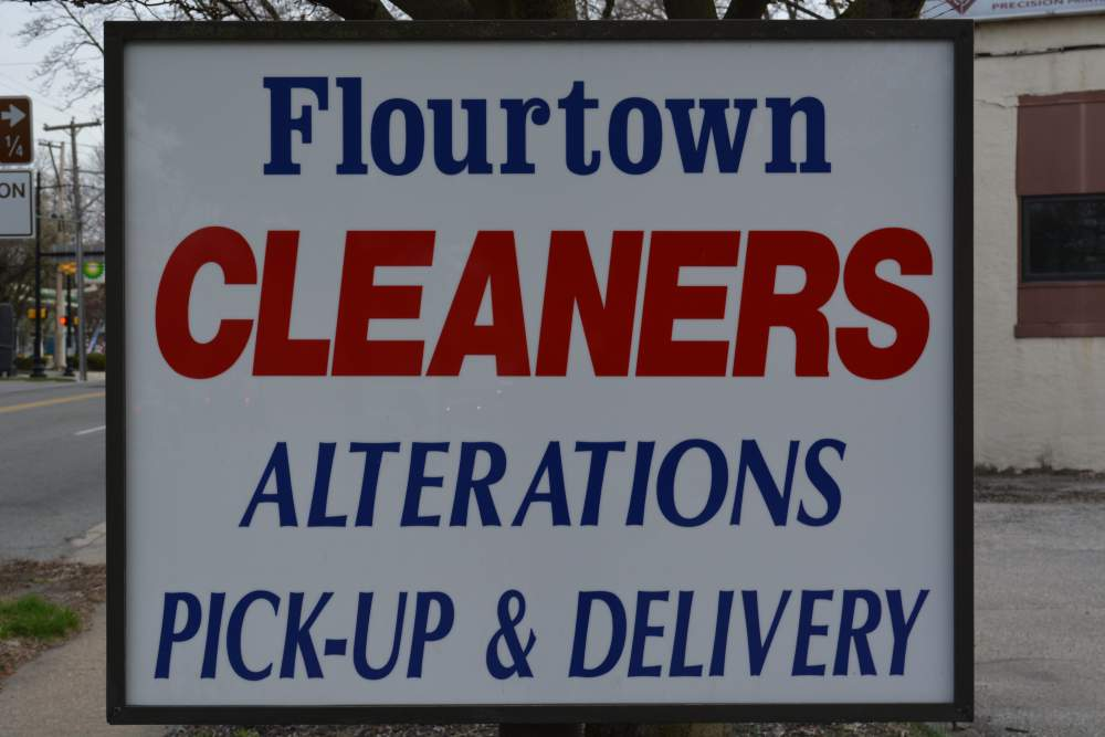 Flourtaown Cleaners